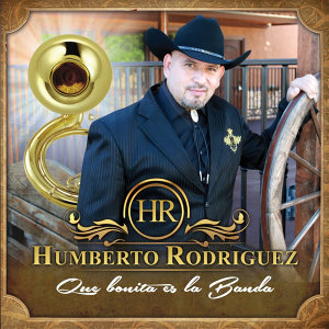 Humberto Rodríguez 歌手頭像