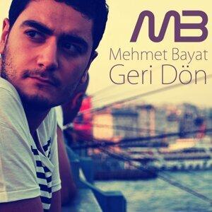 Mehmet Bayat アーティスト写真