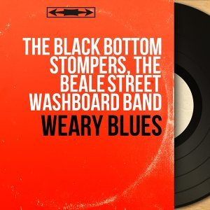 The Black Bottom Stompers, The Beale Street Washboard Band 歌手頭像