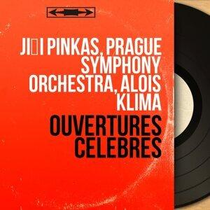 Jiří Pinkas, Prague Symphony Orchestra, Alois Klima 歌手頭像
