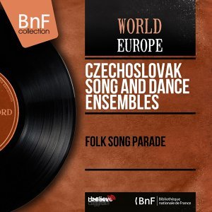 Czechoslovak Song and Dance Ensembles 歌手頭像