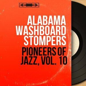 Alabama Washboard Stompers アーティスト写真