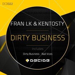 Fran Lk, Kentosty 歌手頭像