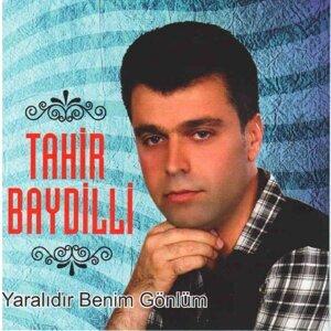 Tahir Baydilli 歌手頭像