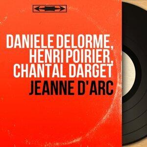 Danièle Delorme, Henri Poirier, Chantal Darget 歌手頭像