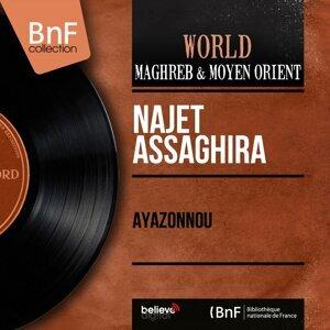 Najet Assaghira 歌手頭像