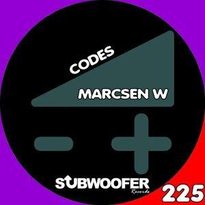 Marcsen W 歌手頭像