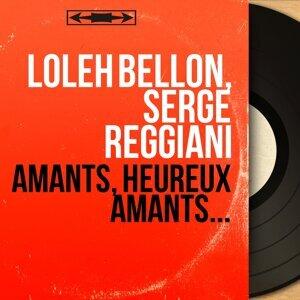 Loleh Bellon, Serge Reggiani 歌手頭像