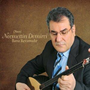Necmettin Demirci 歌手頭像