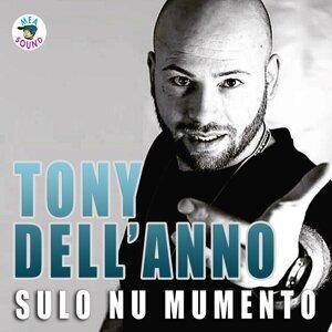 Tony Dell'Anno 歌手頭像