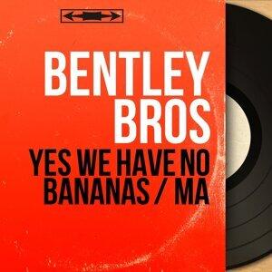 Bentley Bros 歌手頭像