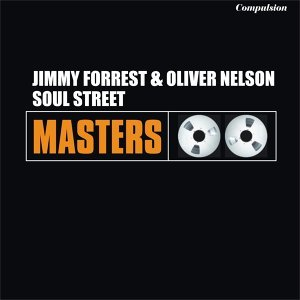 Jimmy Forrest, Oliver Nelson アーティスト写真