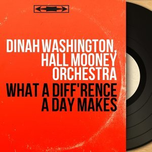 Dinah Washington, Hall Mooney Orchestra 歌手頭像