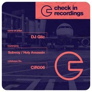 DJ Glic 歌手頭像