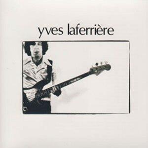 Yves Laferrière 歌手頭像