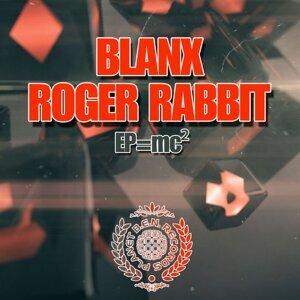 Roger Rabbit, Blanx 歌手頭像