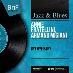 Annie Fratellini, Armand Migiani 歌手頭像