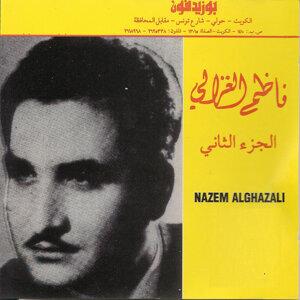 Nazem Alghazali 歌手頭像