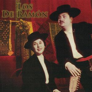 Los de Ramón 歌手頭像
