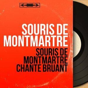 Souris de Montmartre アーティスト写真