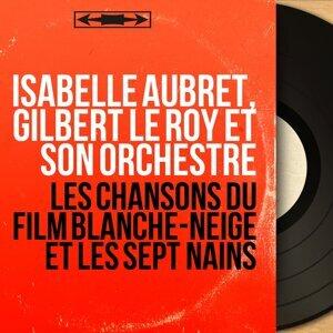 Isabelle Aubret, Gilbert Le Roy et son orchestre 歌手頭像