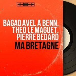 Bagad Avel a benn, Théo le Maguet, Pierre Bédard アーティスト写真