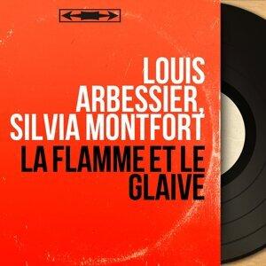 Louis Arbessier, Silvia Montfort 歌手頭像
