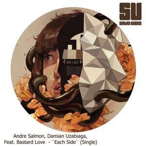 Andre Salmon, Damian Uzabiaga 歌手頭像