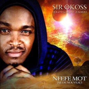 Sir Okoss アーティスト写真