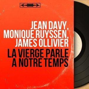 Jean Davy, Monique Ruyssen, James Ollivier 歌手頭像