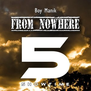 Boy Manik 歌手頭像