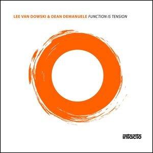 Lee Van Dowski, Dean Demanuele 歌手頭像
