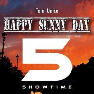 Tom Unice 歌手頭像