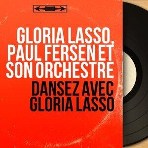 Gloria Lasso, Paul Fersen et son orchestre 歌手頭像