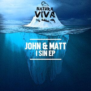 John & Matt アーティスト写真