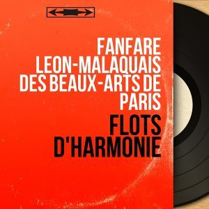 Fanfare Léon-Malaquais des Beaux-Arts de Paris 歌手頭像