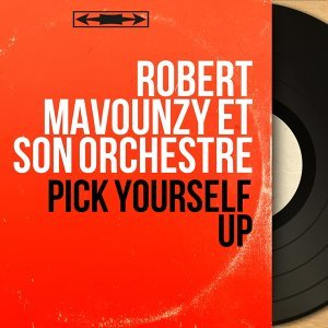 Robert Mavounzy et son orchestre 歌手頭像
