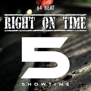 64 Beat 歌手頭像