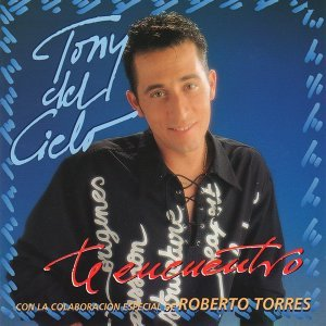 Tony del Cielo 歌手頭像