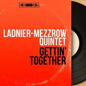 Ladnier-Mezzrow Quintet 歌手頭像