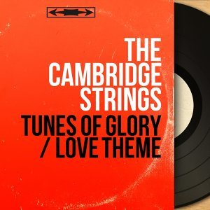 The Cambridge Strings