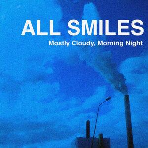 All Smiles 歌手頭像
