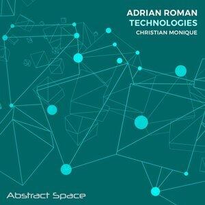Adrian Roman 歌手頭像