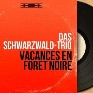 Das Schwarzwald-Trio 歌手頭像