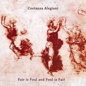 Costanza Alegiani 歌手頭像