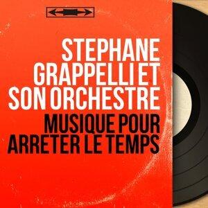 Stéphane Grappelli et son orchestre 歌手頭像