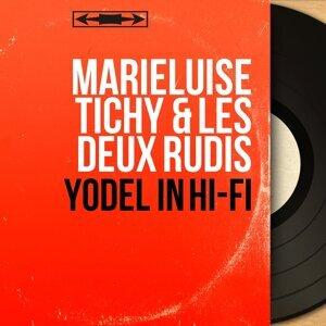 Marieluise Tichy & Les Deux Rudis 歌手頭像