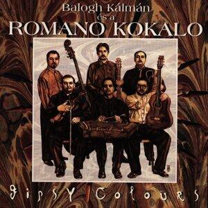 Balogh Kálmán, Romano Kokalo 歌手頭像