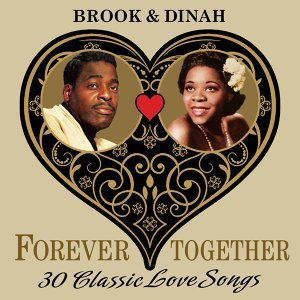 Brook Benton, Dinah Washington 歌手頭像