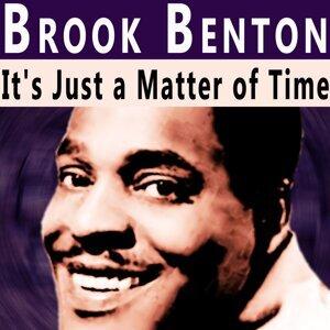 Brook Benton, Dinah Washington